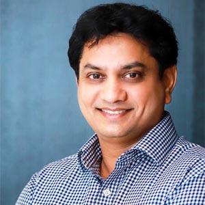 Sreekanth Lapala, CEO, Dextara Digital