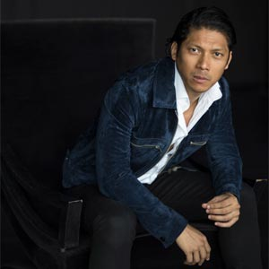 Robbie Antonio, Founder & CEO