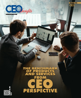 The Benchmark Of Products And Services From CEO Perspective