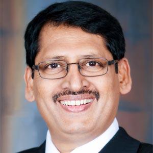 JT Rao, Founder & CMD