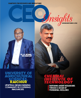 Chennai Institute of Technology: Nurturing Ardent Researchers through a Decade of Phenomenal Excellence