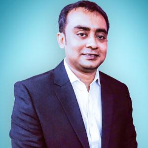 Tahsinul Alam Sarker, Founder & CEO, Workspace Infotech