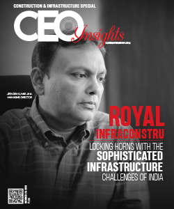 Royal Infraconstru: Locking Horns with the Sophisticated Infrastructure Challenges of India