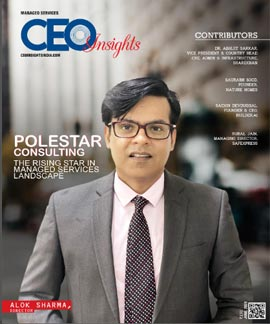 Polestar Consulting: The Rising Star In Managed Services Landscape
