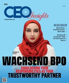 WACHSEND BPO: Shouldering your Responsibilities as your Trustworthy Partner