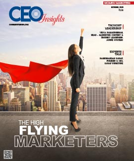 The High Flying Marketers