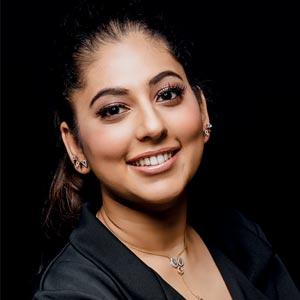 Ashmika Gupta, Founder, Ashmika