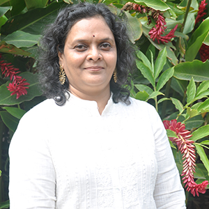 Uma Janapareddy, Founder & CEO