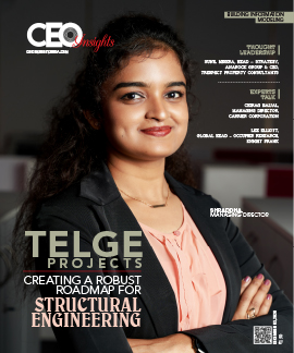 Telge Projects: Creating A Robust Roadmap For Structural Engineering