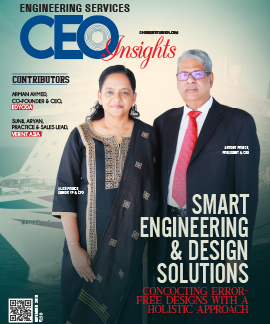 Smart Engineering & Design Solutions: Concocting Error-Free Designs with a Holistic Approach