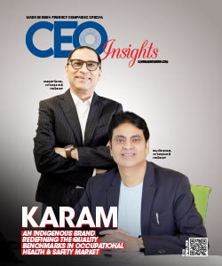 KARAM: An Indigenous Brand Redefining the Quality Benchmarks in Occupational Health & Safety Market