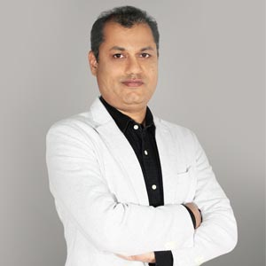 Manish Mathur, CFO, Dabur Group
