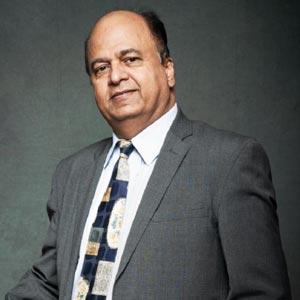 Pradeep Bakshi, Managing Director & CEO