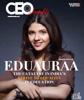 Eduauraa: The Catalyst In India's Strive To Equality In Education