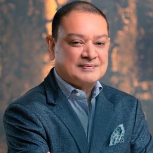 Jafer Ummeed Khan, Vice-Chaiman, Summit Group of Companies