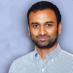 Sucheth Davuluri,    CEO