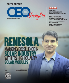 Renesola: Marking Execellence in Solar Industry With ITS High Quality Solar Modules