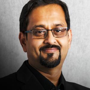 Nilesh Jain, Founder