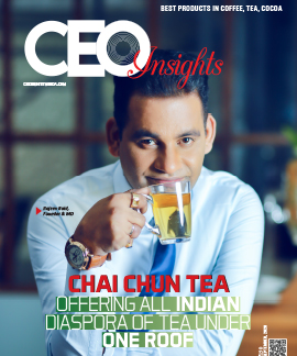 Chai Chun Tea: Offering All Indian Diaspora Of Tea Under One Roof