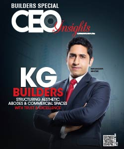 KG Builders: Structuring Aesthetic Abodes & Commercial Spaces with Trust & Excellence