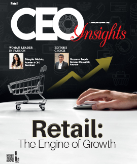 Retail: The Engine of Growth