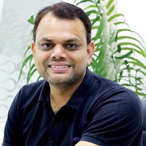 Dr. Abdussalam Omar, Founder