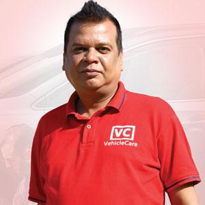 Alok Srivastava, Chief Business Officer, Vehiclecare