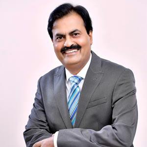 Deepak Prasad, COO - METAL