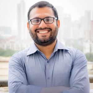 Bhavin Patel, Founder & CEO