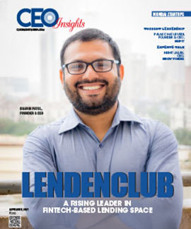 Lenden Club: A Rising Leaders in Fintech-Based Lending Space