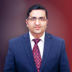Girish Joshi, Vice President