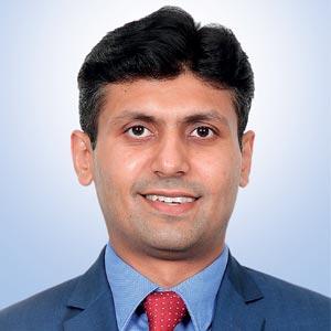 Sumit Mahajan, Founding Partner
