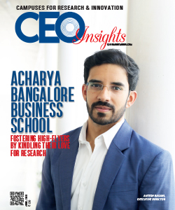 Acharya Bangalore Business School: Fostering High - Flyers by Kindling their Love for Research