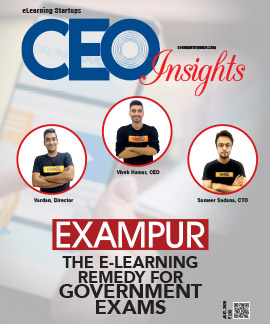Exampur: The E-Learning Remedy for Government Exams