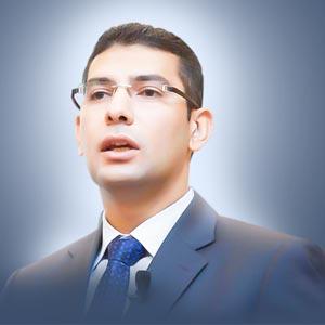 Mohamed Hatem, CEO, Mobily Infotech India
