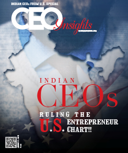 Indian CEOs - Ruling the U.S. Entrepreneur Chart !!