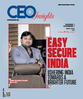 Easy Secure India: Ushering India Towards A Brighter Future