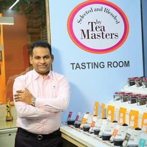 Rajeev Baid, Founder & MD