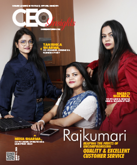 Rajkumari: Reaping the Fruits of Uncompromising Quality & Excellent Customer Service
