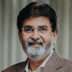 Ajay Katyal, CEO & Director