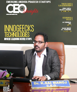 Innogeecks Technologies: Where Learning Never Stops