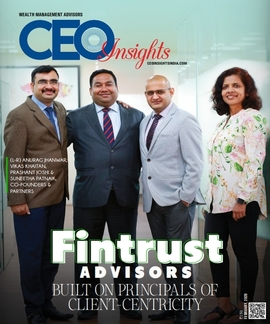 Fintrust Advisors: Built On Principals of Client - Centricity