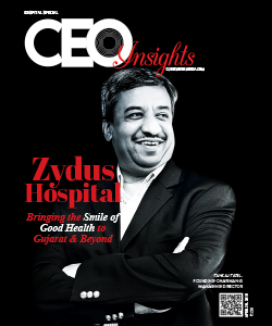 Zydus Hospital: Bringing the Smile of Good Health to Gujarat &Beyond