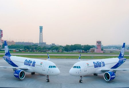 GoAir Appoints Praveen Iyer as its CCO