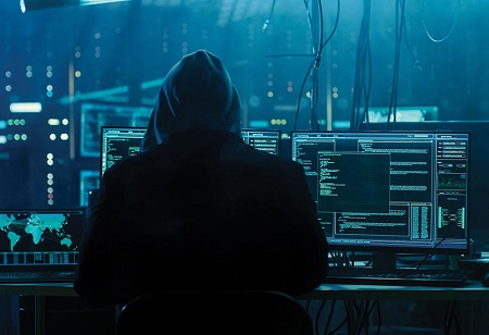 The Ringing Alarm Bells over Growing Cyberattacks