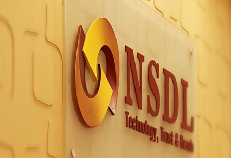 Suresh Sethi joins as MD and CEO - Designate at NSDL e-Governance