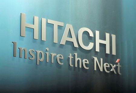Hitachi acquires GlobalLogic for 9.6 billion