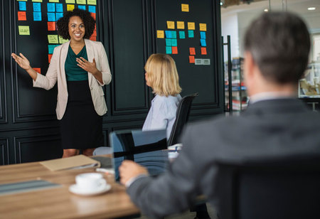 The Changing Work Environment & What the IT Leaders Say