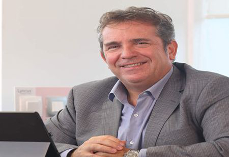 Legrand India Appoints Tony Berland as the Managing Director & CEO