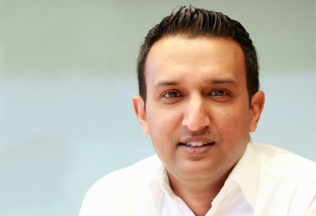 Citrix Appoints Safi Obeidullah as Technology Strategist and Field CTO